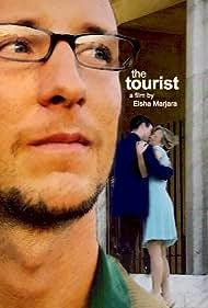 Eisha Marjara, Johannes Raspe, Katharina Schwarz, Jean-Luc Julien, Barrett Jones, and Patrick Lange in The Tourist (2006)