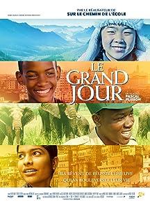 The Big Day (Le grand jour)สี่หัวใจ มุ่งสู่ฝัน