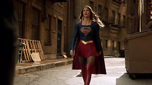 Supergirl: Start Small, Get Better