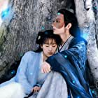 Crystal Yuan and Yi Cheng in Love and Redemption (2020)