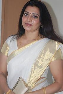 Priya Raman Picture
