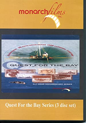 Where to stream Quest for the Bay