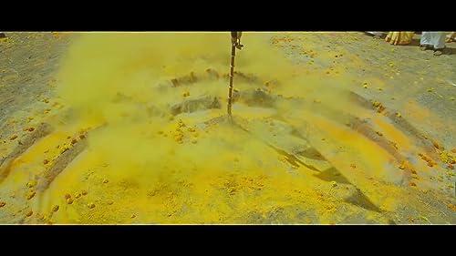 Sarabha (2018) trailer