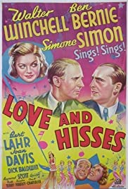 Love and Hisses Poster