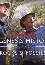 Beyond Is Genesis History?