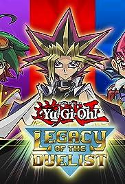 Yu-Gi-Oh! Legacy of the Duelist (Video Game 2015) - IMDb