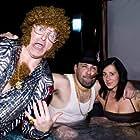 Kris Keyes, Luigi Guarda, and Wendy Duke in Zig Zag (2009)