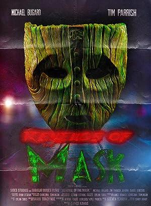 Revenge of the Mask Poster