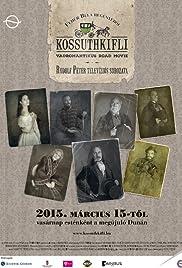 Kossuthkifli Poster