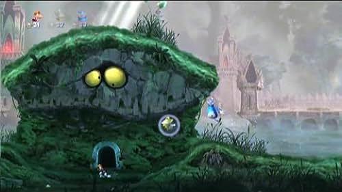 Rayman Legends (VG)