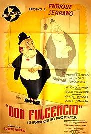Don Fulgencio Poster