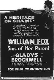 Sins of Her Parent Poster