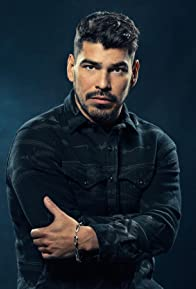 Primary photo for Raúl Castillo
