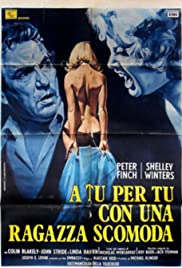 Something to Hide (1972) Poster - Movie Forum, Cast, Reviews