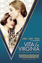 Vita és Virginia – Szerelmünk története (2018)
