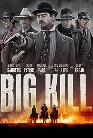 Big Kill (2019)