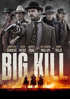 Big Kill - Stadt ohne Gnade (2019) • FUNXD.site