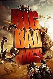 Big Bad Bugs 2012 Movie BluRay Dual Audio Hindi Eng 300mb 480p 800mb 720p