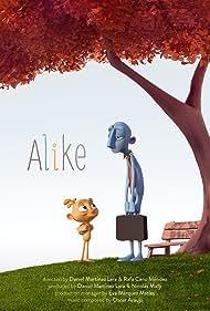 Alike (2015)