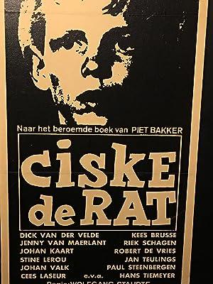 Ciske de Rat (1955)