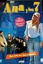 Ana y los 7 (2002) Poster