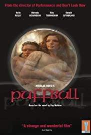 Puffball: The Devil's Eyeball (2007) - IMDb