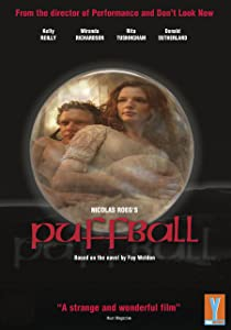 A funny movie to watch high Puffball by Nicolas Roeg [480i]