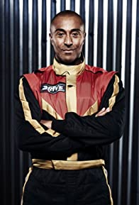 Primary photo for Colin Jackson