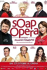 Soap Opera Poster