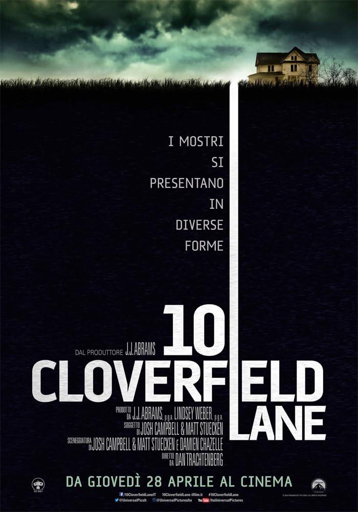 10 Cloverfield Lane (2016) Hindi Dubbed