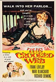 The Crooked Web (1955) 1080p