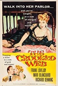 Movie trailers 720p download The Crooked Web USA (1955) by Lou Breslow, Lou Breslow  [2k] [1920x1200] [640x640]