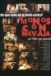 Films pour adultes téléchargeables gratuitement Monos con navaja Argentina, Chile, Daniel Alcaíno, Fernando Gallardo in French