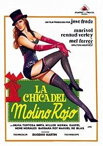 Downloading mp4 movies La chica del Molino Rojo Spain [1080pixel]