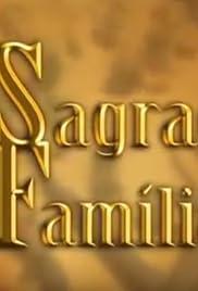 A Sagrada Família Poster