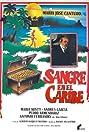 Sangre en el Caribe (1985) Poster