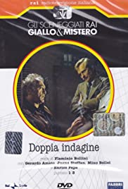 Doppia indagine Poster