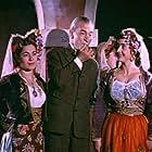 Koulis Stoligas in Protevousianikes peripeteies (1956)