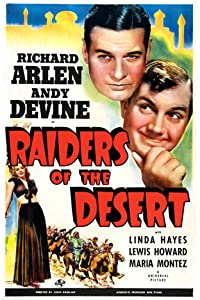 Raiders of the Desert full movie download