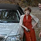Frances Fisher and Chris Dowling in Run the Race (2018)