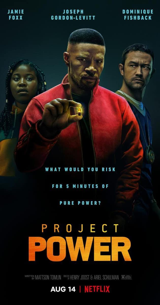Project Power (2020)|movies247.me