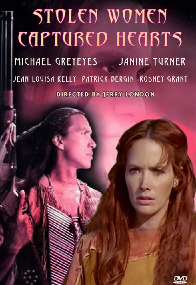 Janine Turner in Stolen Women, Captured Hearts (1997)