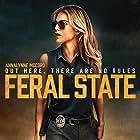 AnnaLynne McCord in Feral State (2020)