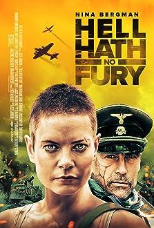Hell Hath No Fury (II) (2021)