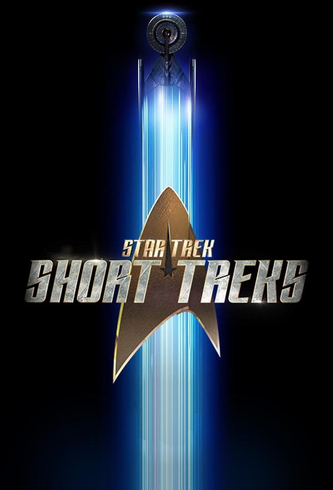 ŽVAIGŽDŽIŲ KELIAS. TRUMPOS ISTORIJOS (2 sezonas) / STAR TREK: SHORT TREKS