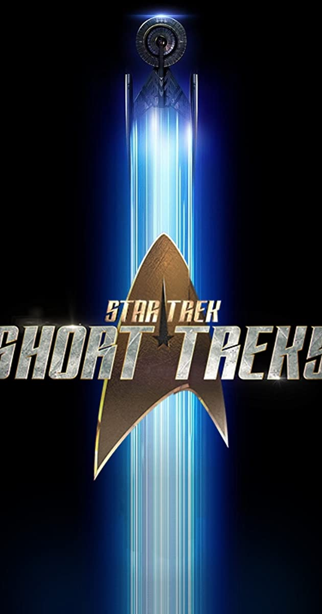 Download Star Trek: Short Treks or watch streaming online complete episodes of  Season 2 in HD 720p 1080p using torrent