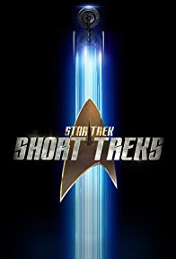 Primary photo for Star Trek: Short Treks