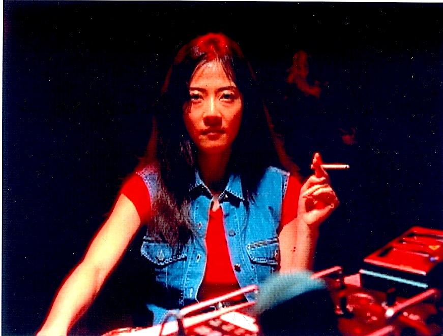 Susan Byun naked 357
