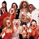 Kathy Burke, Dawn French, Llewella Gideon, Lulu, Jennifer Saunders, and Spice Girls in Spice Girls: Who Do You Think You Are - Comic Relief Version (1997)