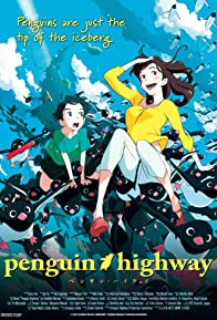 Primary photo for Penguin Highway